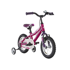 Ghost Powerkid AL 12 dark fuchsia/pink violet/star white